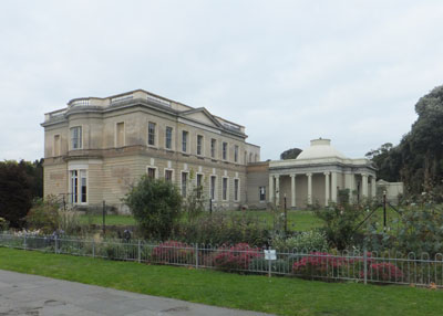 Northwood House and Parkland
